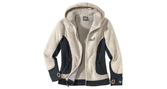 Jack Wolfskin Kodiak Jacket Women lamb